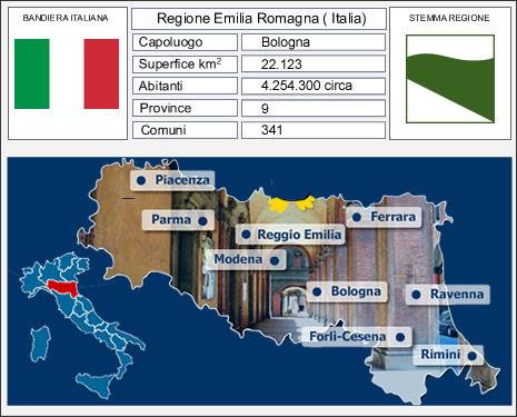 Centro Alcolisti Emilia Romagna per Disintossicarsi dall'Alcol