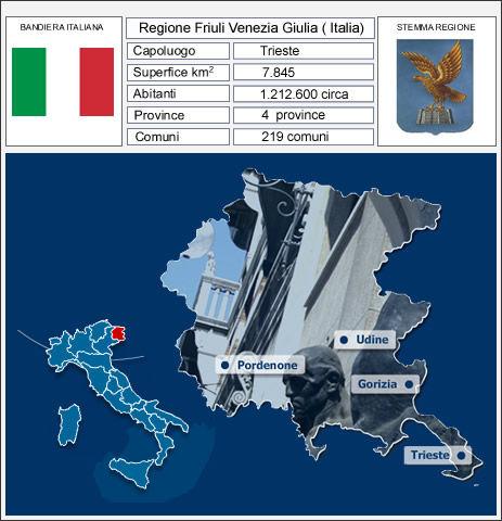 Centro Alcolisti Friuli Venezia Giulia per Disintossicarsi dall'Alcol