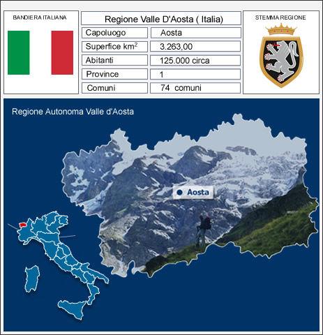 Centro Alcolisti Valle d'Aosta per Disintossicarsi dall'Alcol