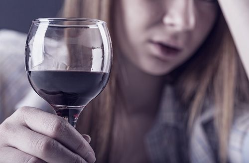 Dipendenza dall'Alcol