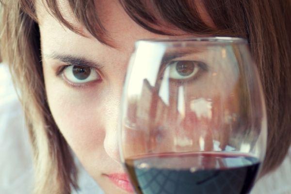 Effetti dell'Alcolismo