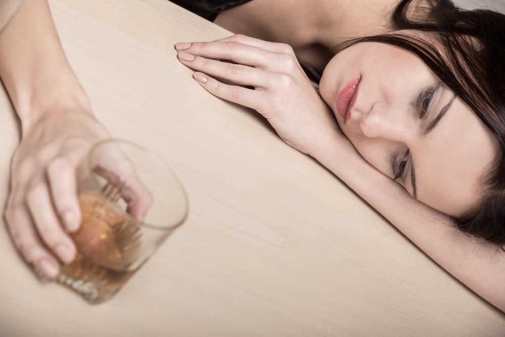 Alcolismo Femminile