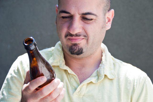 Come Disintossicarsi dall'Alcool da Soli