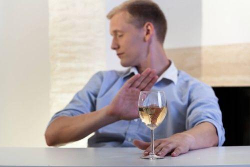 Come Evitare di Bere