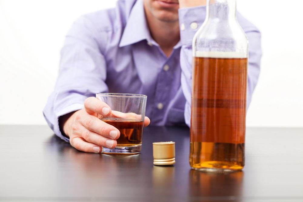 Come Riconoscere un Alcolizzato
