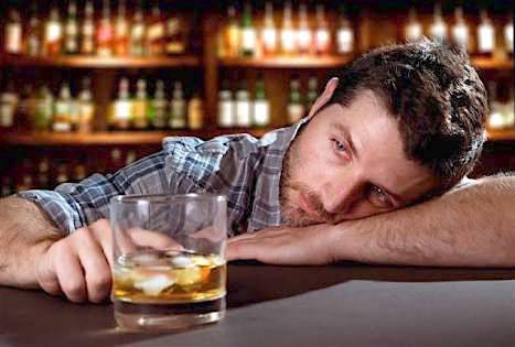 L'Alcolista Cronico
